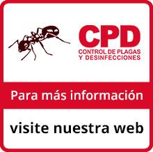 Control de plagas, desratización, desinfección, tratamientos, calidad del aire